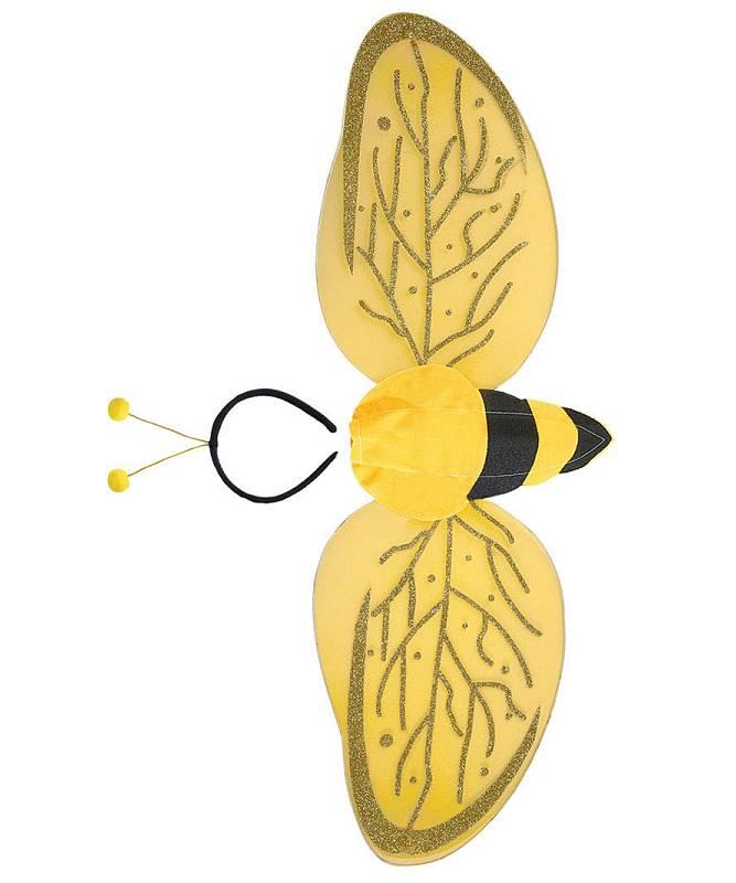 Ailes-abeille