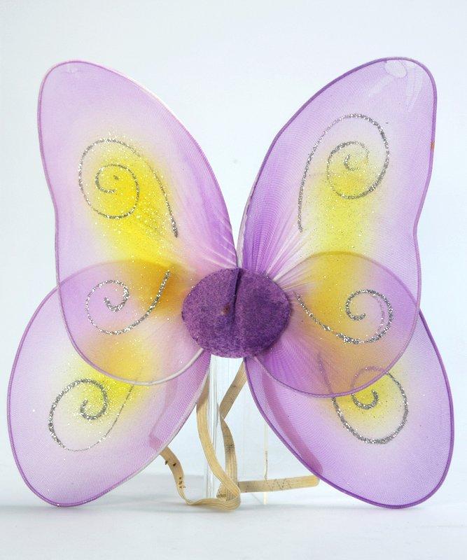 Ailes-de-papillon