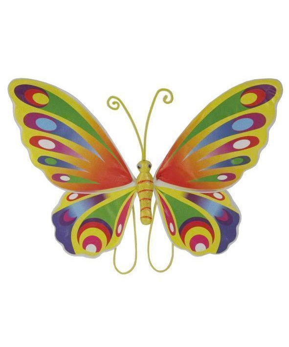 Ailes-papillon