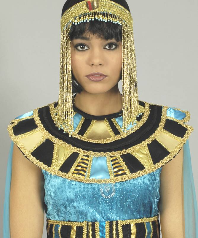 Collerette-Egyptienne