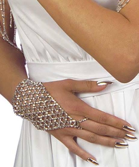 Gant-perles-argent