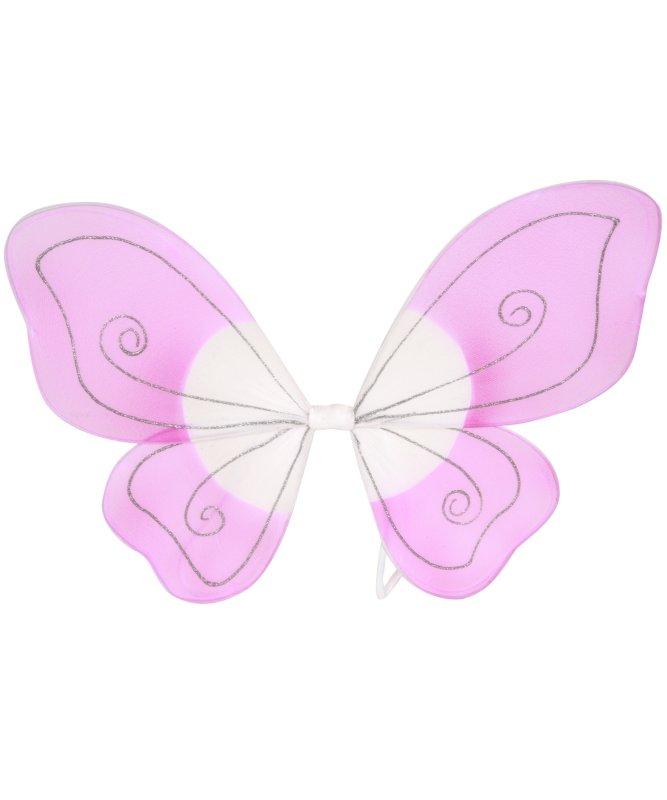Ailes-de-papillon-rose-Enfant-M6