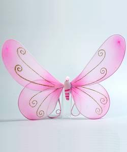 Ailes-papillon-rose