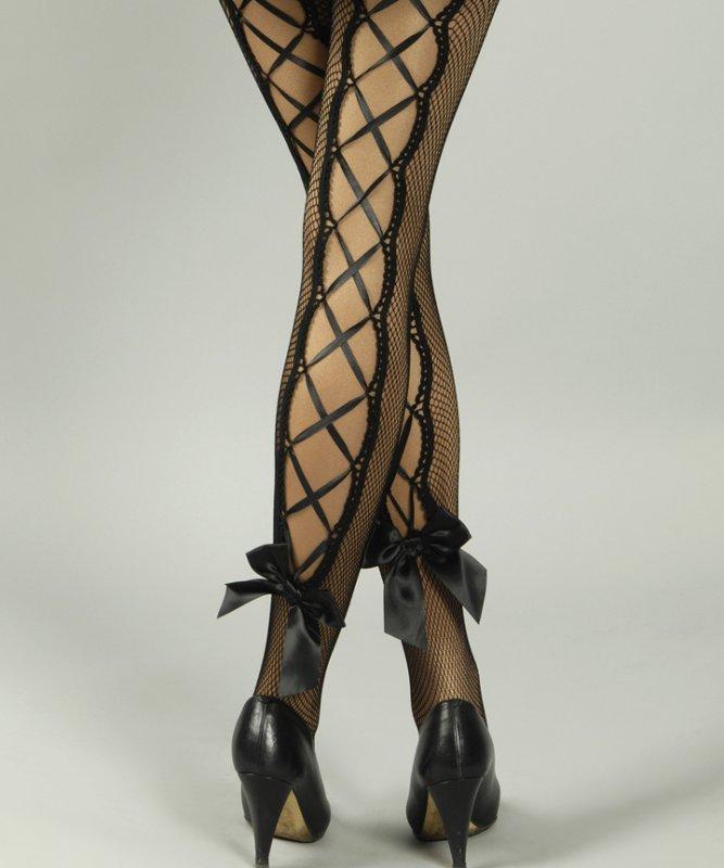 collant r sille cabaret ax1137. Black Bedroom Furniture Sets. Home Design Ideas