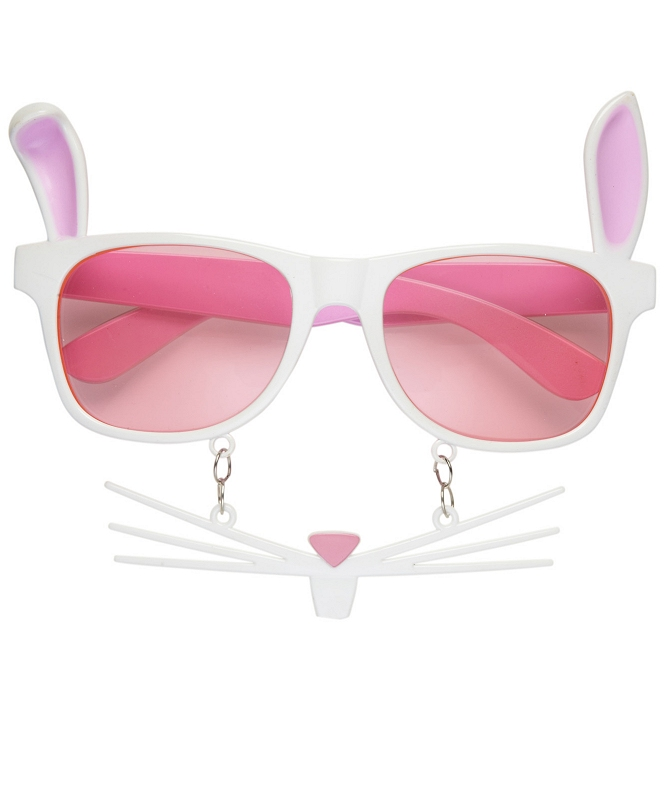Lunettes-lapin