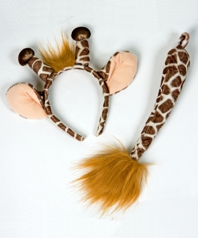 Kit-girafe