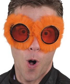 Lunettes-peluche-orange-2