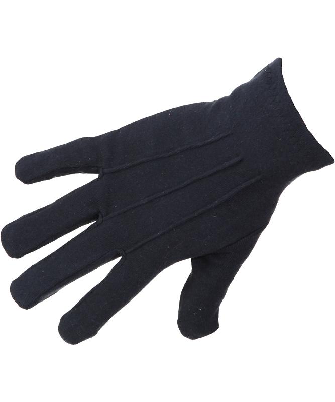 Gants-Mixte-noirs
