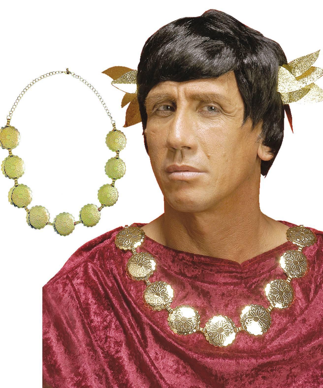 Collier-romain