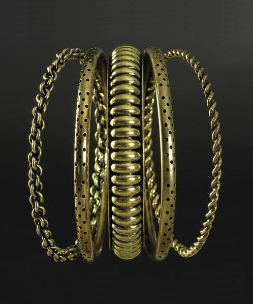 Bracelet-Egyptienne