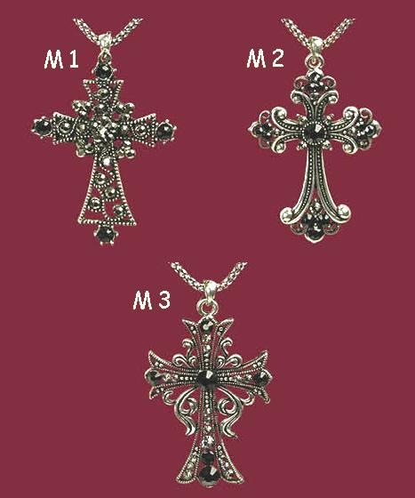 Croix-gothique