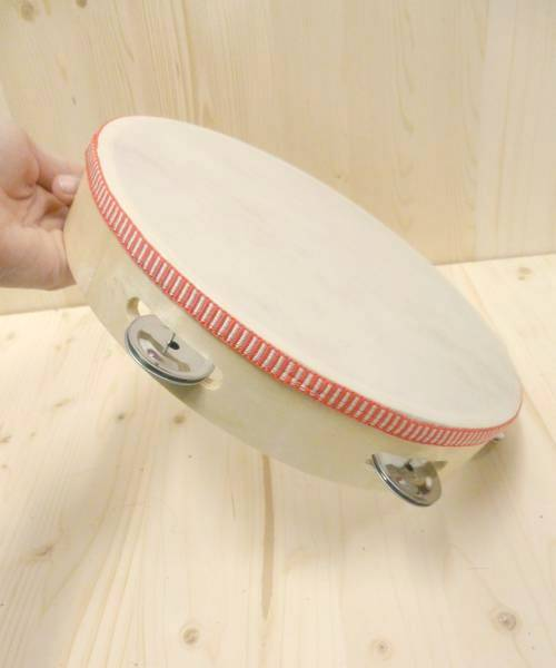 Tambourin-25cm