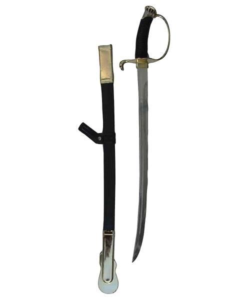 Epée-Officier