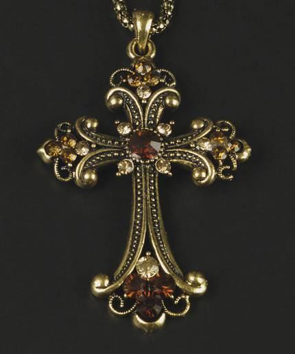 Croix-dorée