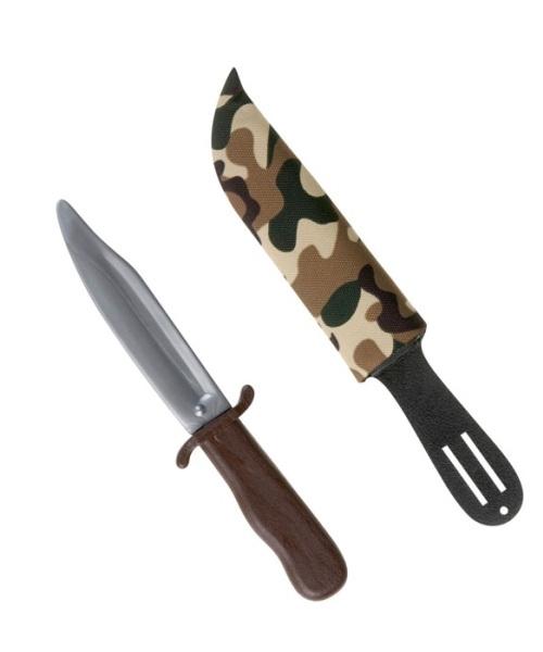 Couteau-commando