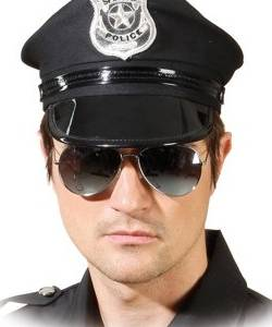 Lunettes-de-policier