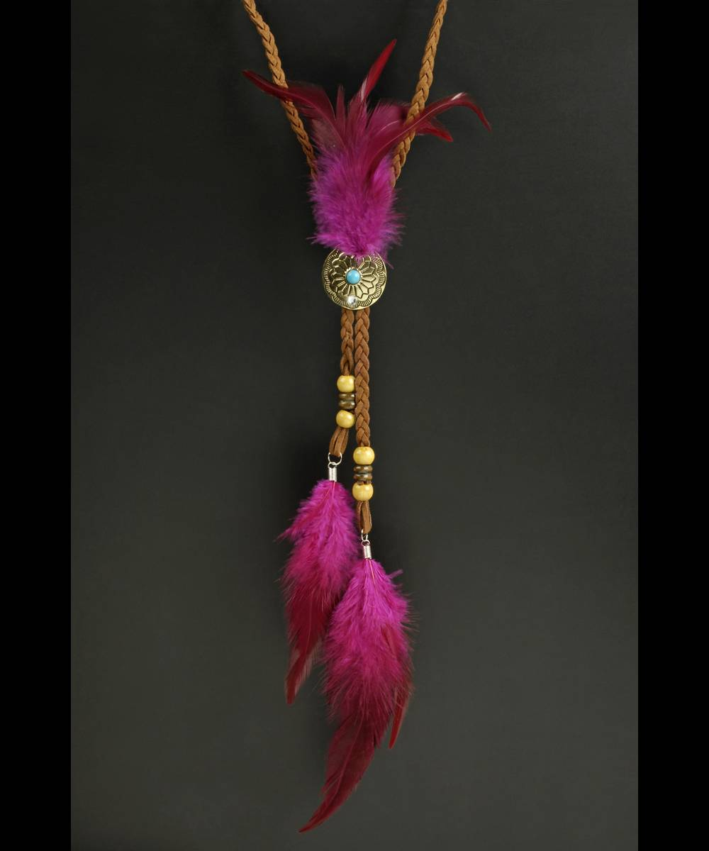 Collier-Indien-Rose-2