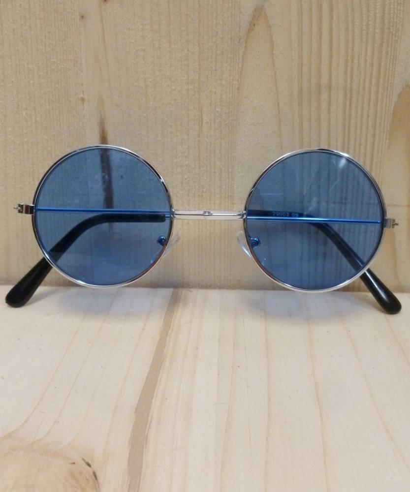 Lunettes-rondes-bleues-Lennon-2