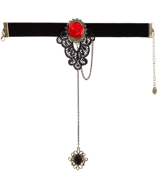 Bracelet-à-la-rose