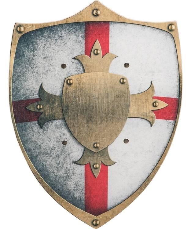 Bouclier-de-chevalier