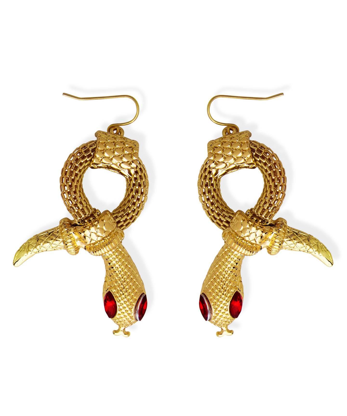 Boucles-oreilles-serpent