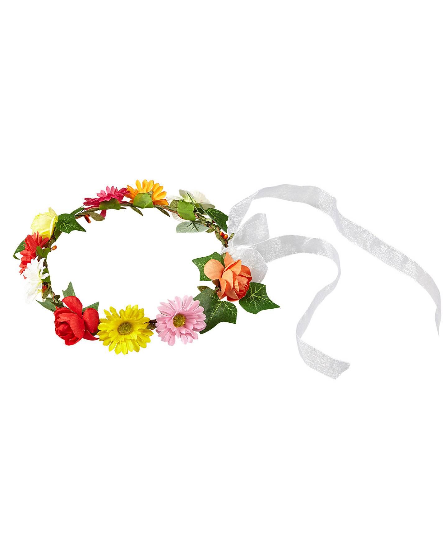Couronne de fleurs ax1456 for Couronne de fleurs