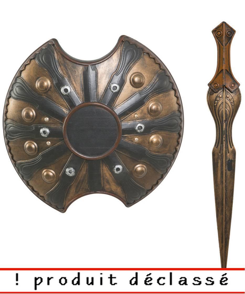 Bouclier-antique-avec-épée-choix-2