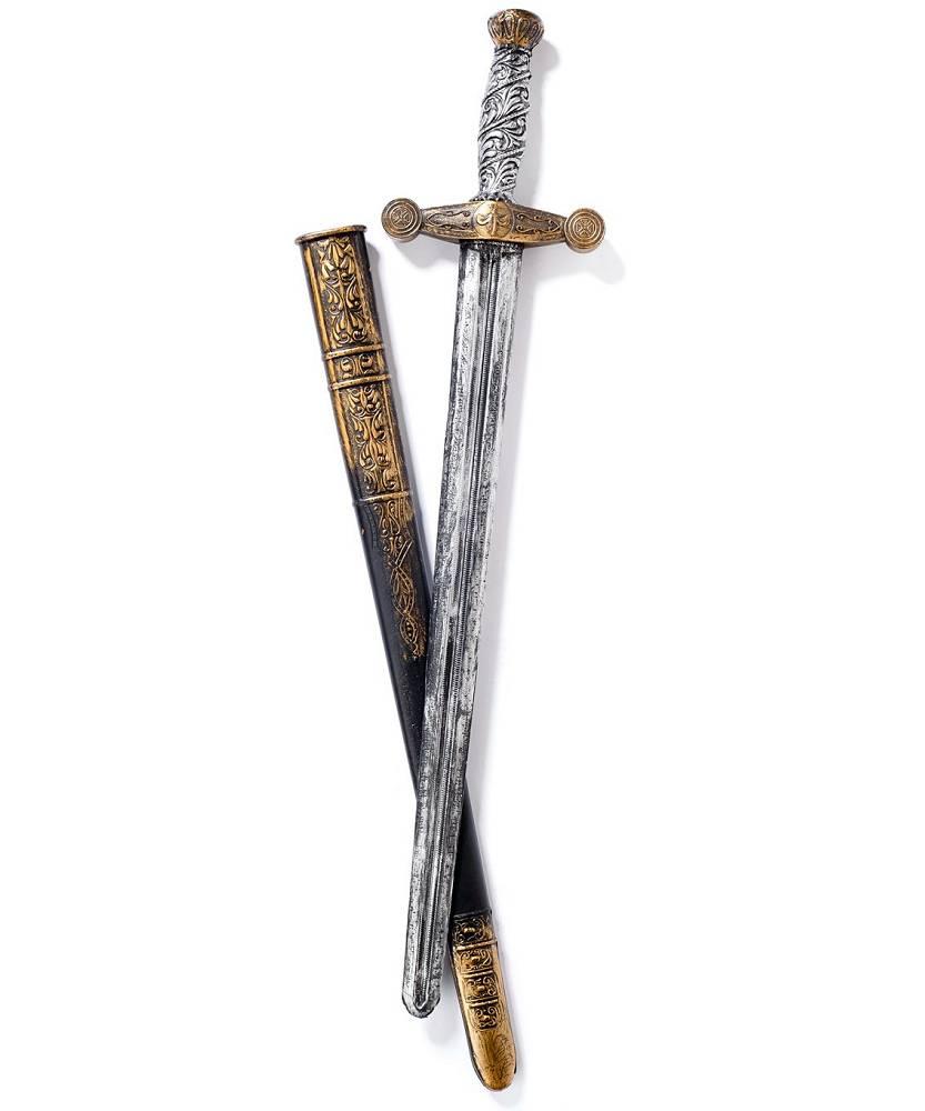 Epée-de-Chevalier-Médiévale