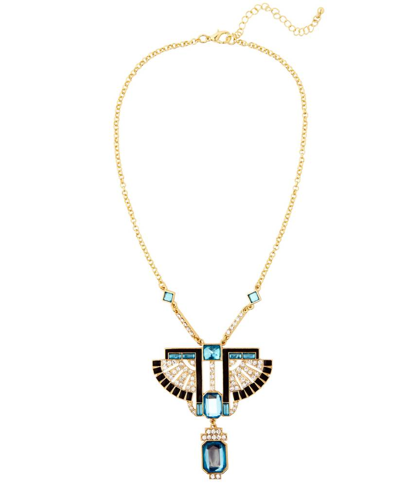 Collier-Egyptienne
