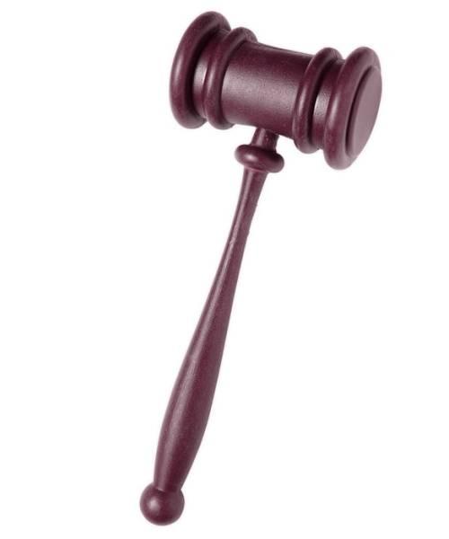 Marteau-de-juge