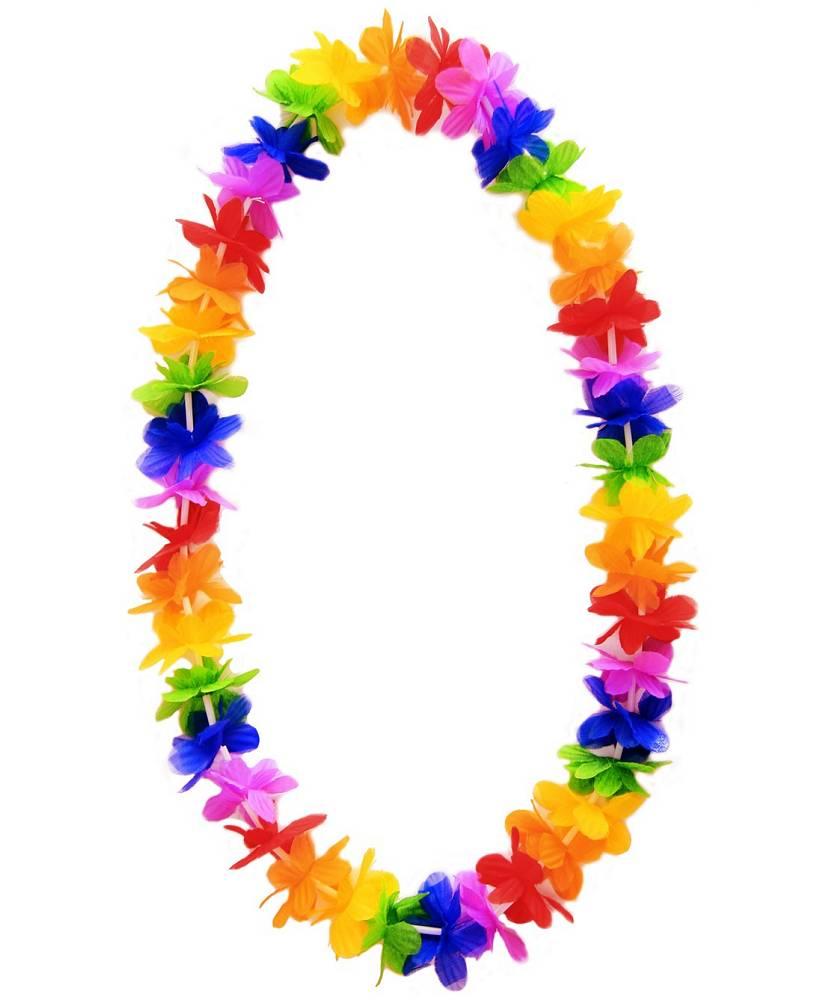 Collier-hawaïen