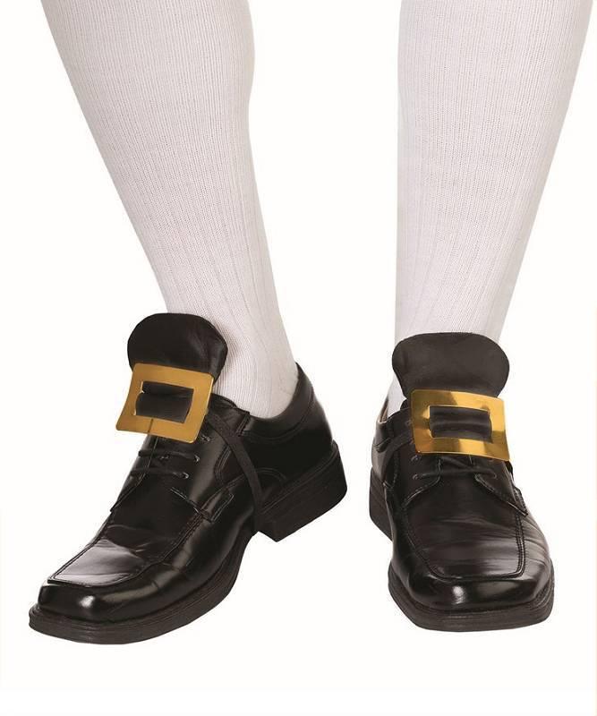 boucles de chaussures de marquis ax1516. Black Bedroom Furniture Sets. Home Design Ideas
