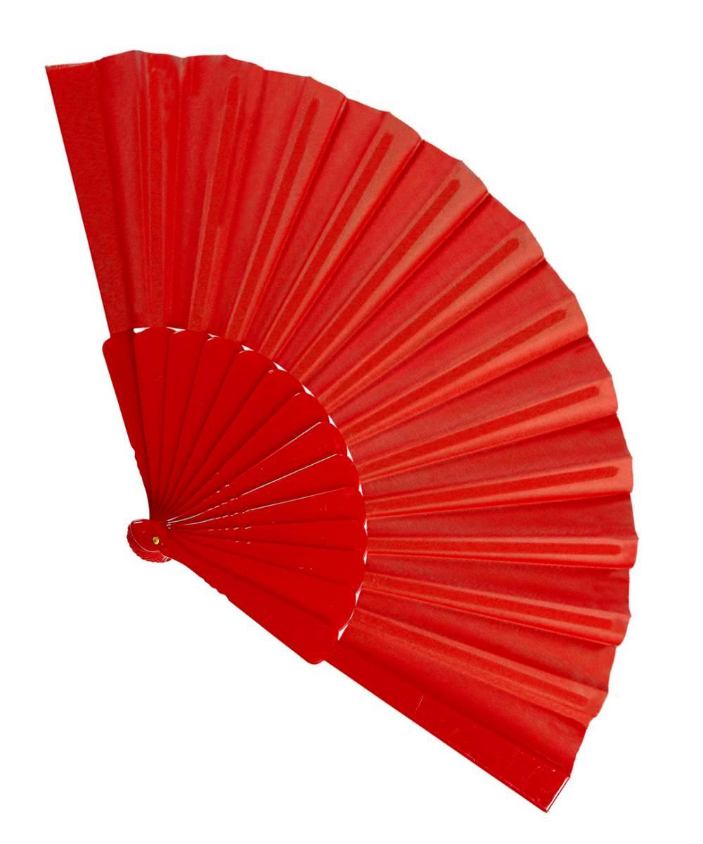 Eventail rouge ax1541 - L atelier des rouges ...