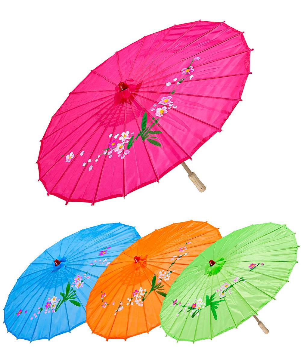 Ombrelle-chinoise-colorée