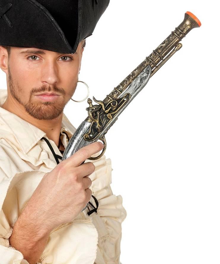 Faux-pistolet-de-Pirate
