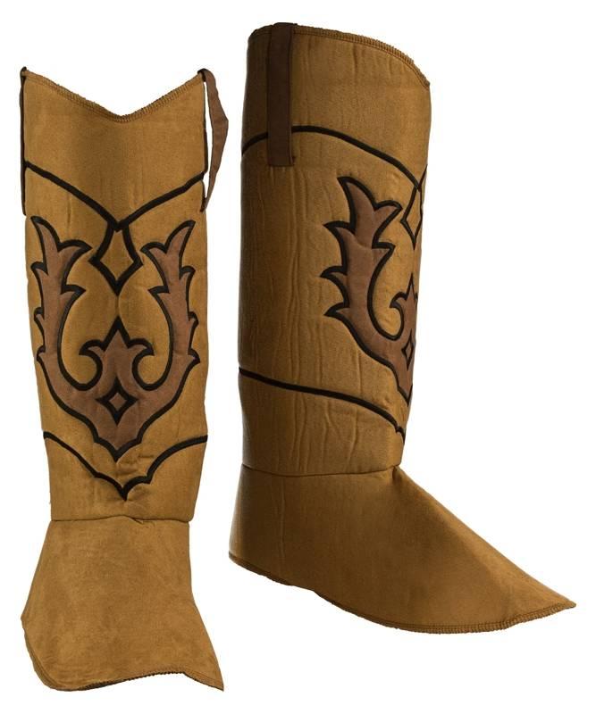 Sur-bottes-de-cowboy