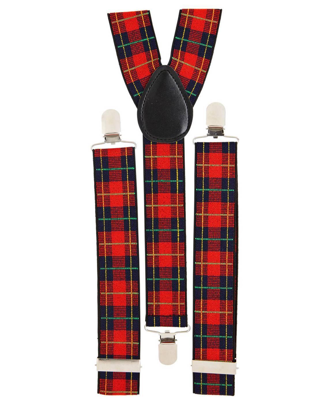 Bretelles-écossaises