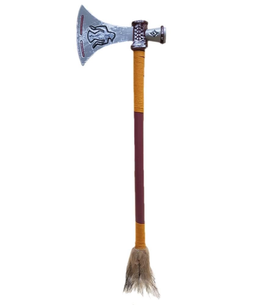 Arme-indien-tomahawk