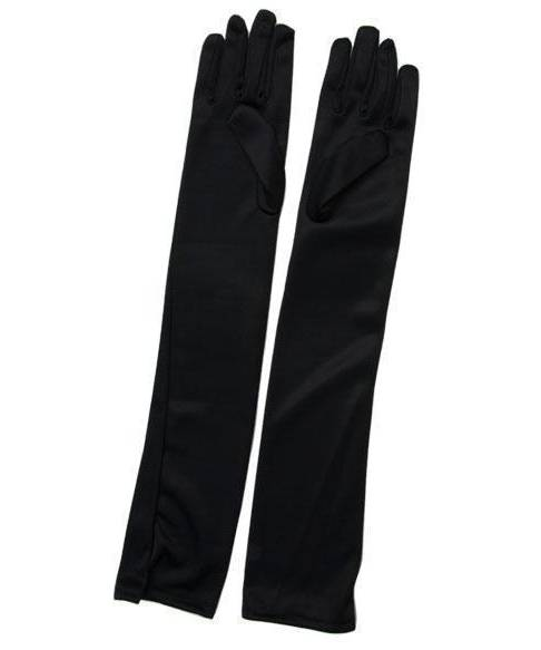 Gants-longs-noirs