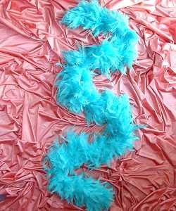 Boa-turquoise-Gala-80g