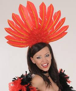 Coiffe-plumes-rouge
