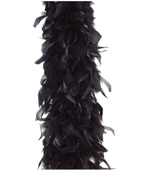 Boa-noir-45g