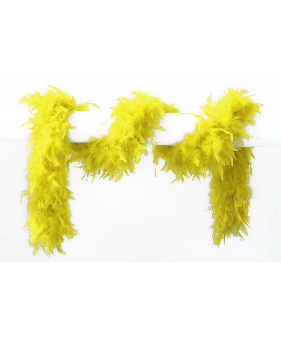 Boa-jaune-65g