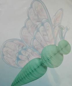 Papillon-papier