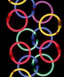 Lot-de-25-bracelets-lumineux