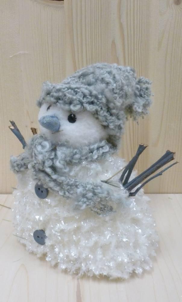 Bonhomme-neige-décoratif-3