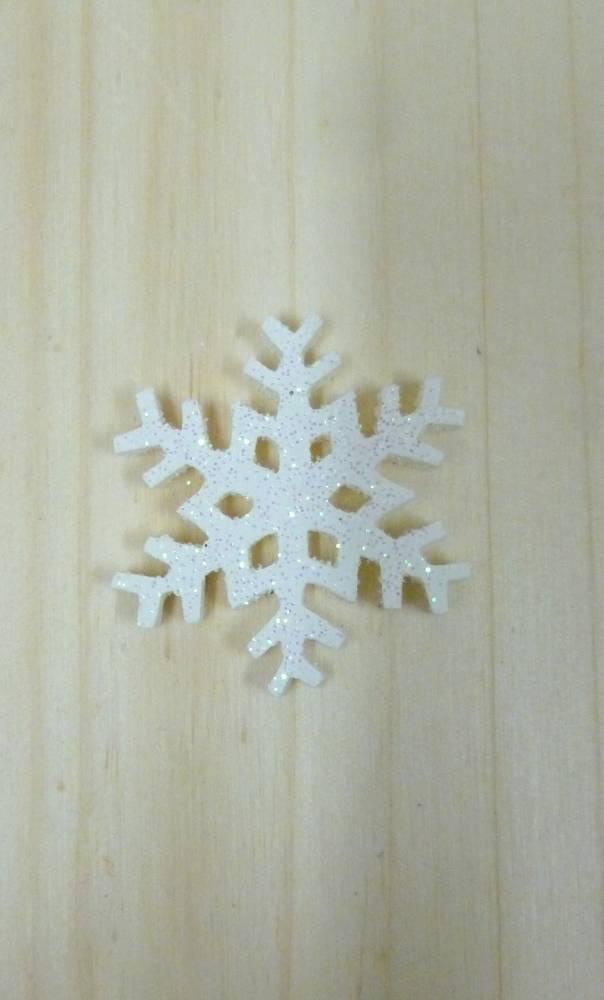 Flocon-de-neige-décoratif