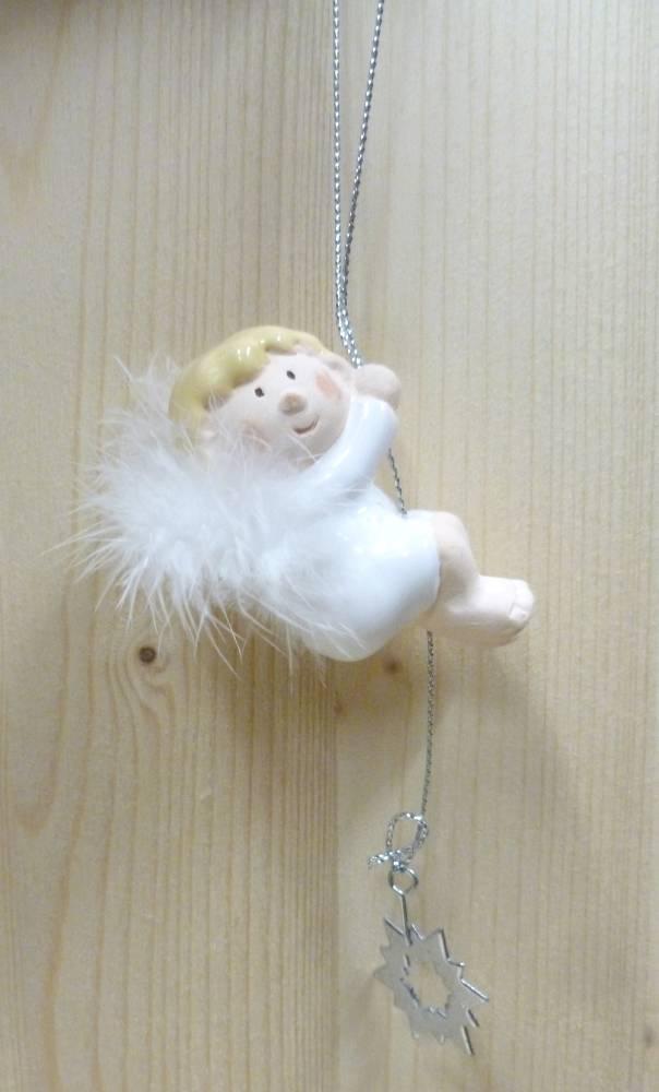 Suspension-de-Noël-en-forme-ange-2