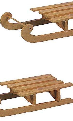 D�corationde-No�l-Luge-14cm-teint�-2