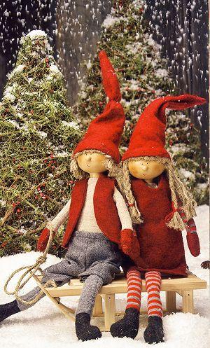 Sujet-de-Noël-décoratif-2